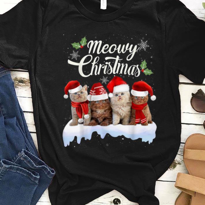 barn smile Women Long Sleeve Sweatshirt Dress Hoodie for cat Lovers