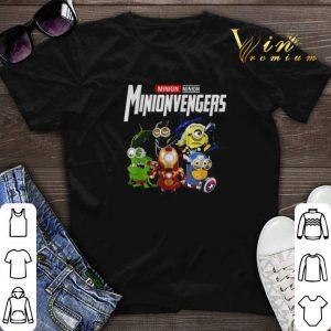 Avengers Endgame Minion Minionvengers shirt sweater