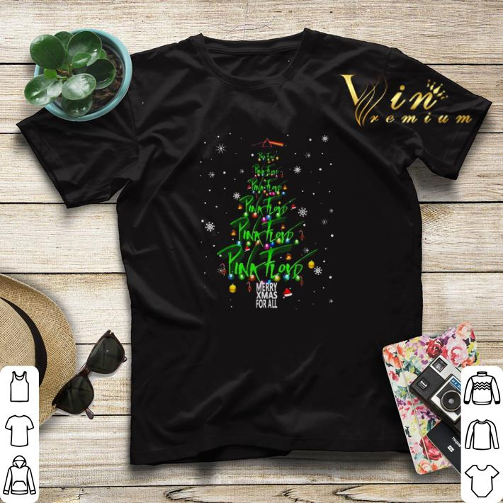 Christmas tree Pink Floyd Merry Xmax For All shirt 4 - Christmas tree Pink Floyd Merry Xmax For All shirt