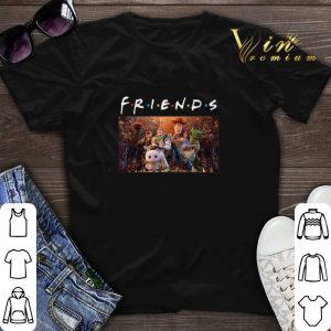 Friends TV Toy Story shirt sweater
