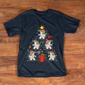 Hot Anteater Christmas Ornament Tree Funny Gift shirt