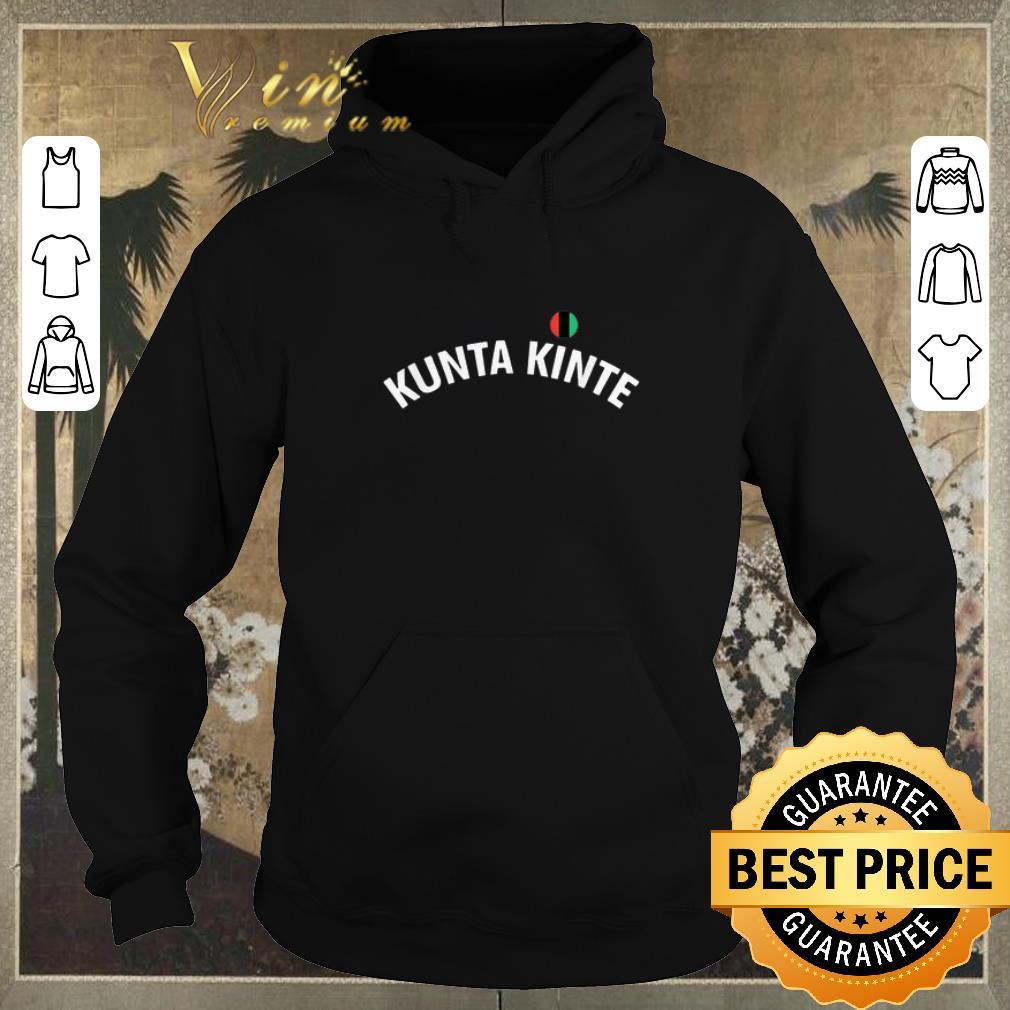 Nice Kunta Kinte Colin Kaepernick shirt sweater 4 - Nice Kunta Kinte Colin Kaepernick shirt sweater