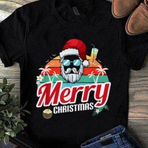 Nice Merry Christmas Holiday Funny Graphic shirt