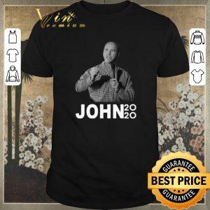 Nice President 2020 John Delaney shirt sweater