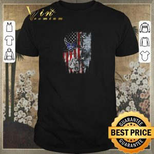 Original 4th Of July Independence Day your name US AirPorts shirt sweater