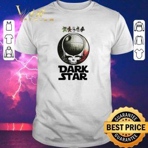 Original Grateful Dead Bears Dark Star Wars shirt sweater