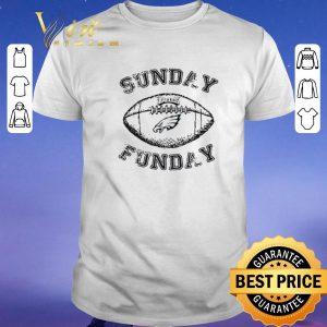 Original Philadelphia Eagles Sunday Funday shirt sweater