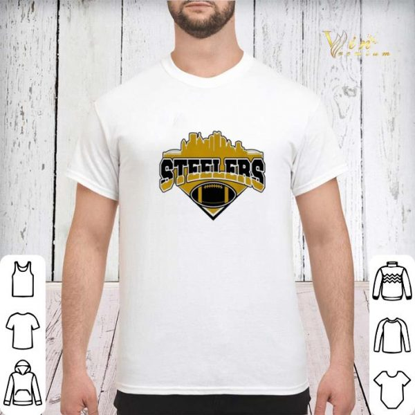 Pittsburgh Steelers city NFL shirt sweater
