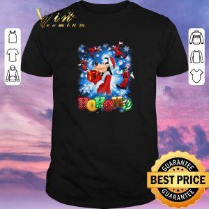 Premium Christmas Goofy ho ho ho shirt