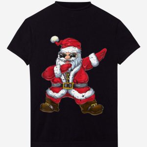 Premium Vintage Santa Claus Dab Christmas Gifts Xmas Dabbing Santa shirt