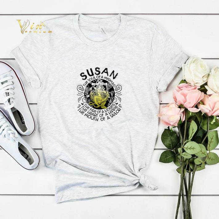 Susan the soul of a mermaid the fire of a lioness hippie sailor shirt sweater 4 - Susan the soul of a mermaid the fire of a lioness hippie sailor shirt sweater