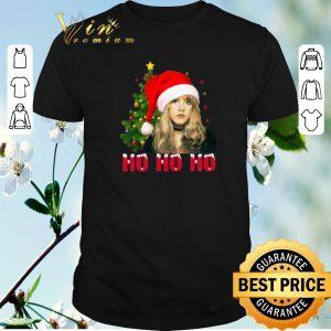 Top Christmas Stevie Nick Ho Ho Ho shirt