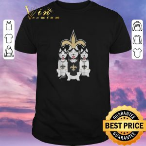 Awesome New Orleans Saints Husky shirt sweater