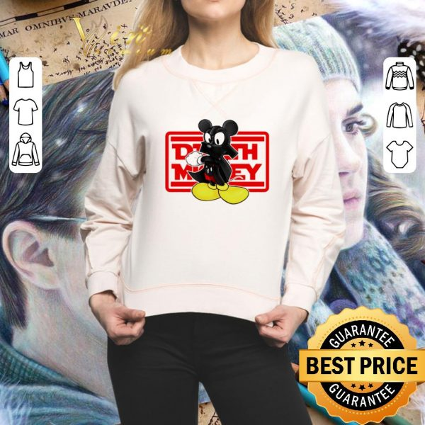 Cool Darth Mickey Darth Vader Star Wars shirt