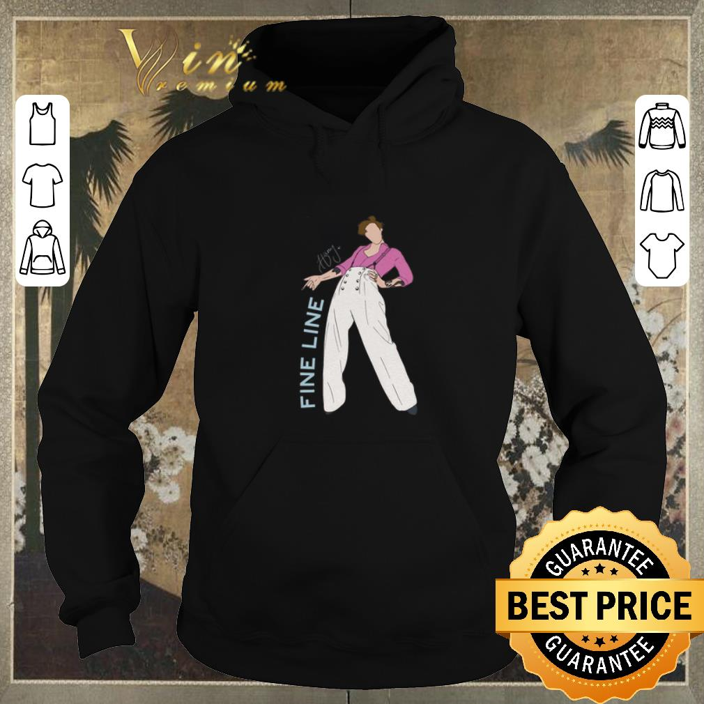Funny Harry fine line shirt sweater 4 - Funny Harry fine line shirt sweater