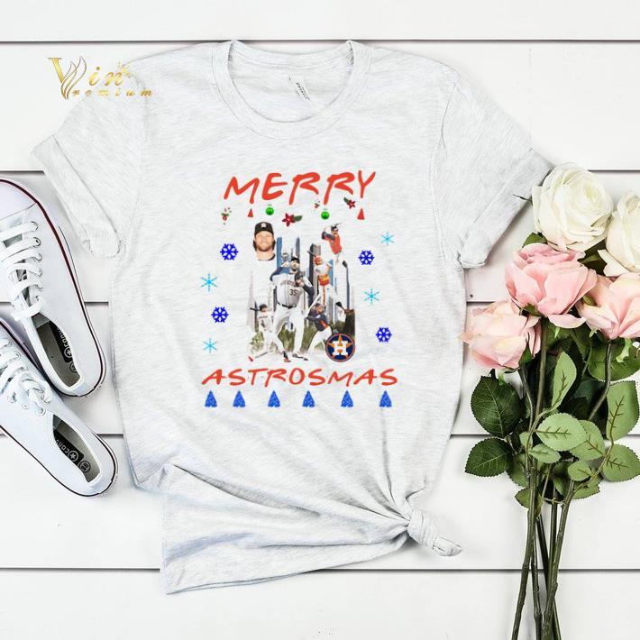 Houston Astros Merry Astrosmas Christmas shirt sweater 4 - Houston Astros Merry Astrosmas Christmas shirt sweater