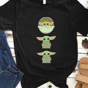 Original Star Wars The Mandalorian The Child Baby Yoda shirt