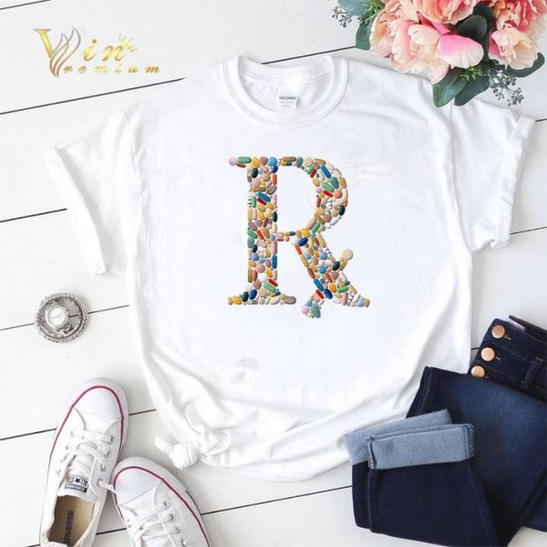 Pharmacist Rx medical shirt sweater
