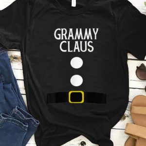 Premium Grammy Santa Claus Suit Christmas Gift for GrandMother sweater