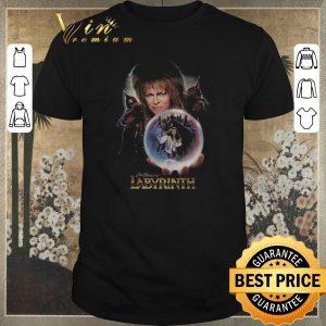Awesome Crystal Ball Labyrinth Jim Henson shirt sweater