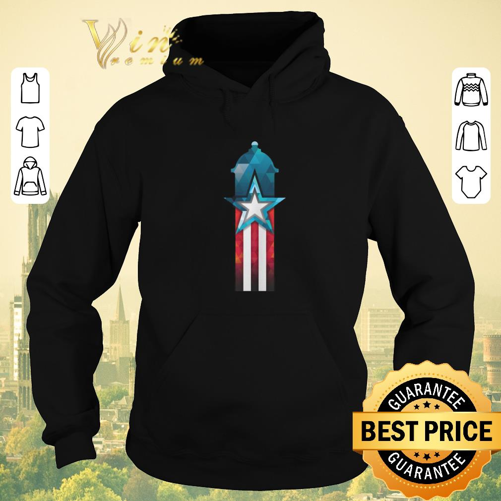 Awesome Puerto Rico Boricua Star shirt sweater 4 - Awesome Puerto Rico Boricua Star shirt sweater