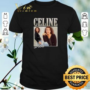 Hot Valentine Celine Dion shirt sweater
