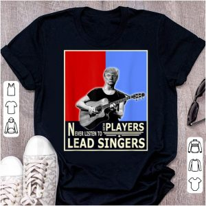Official Trump Guitar Player Trump Musican 45² shirt