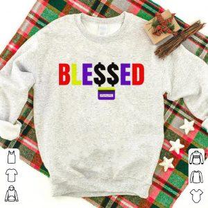 Original Ble$$ed With Money shirt
