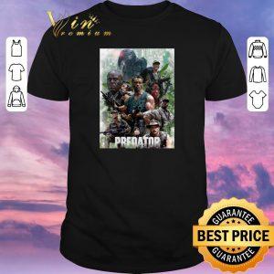 Premium Predator Poster Movie Hunting Grounds shirt sweater
