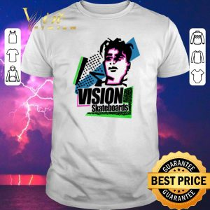 Premium Vision Skateboard Mark Gonzales shirt sweater