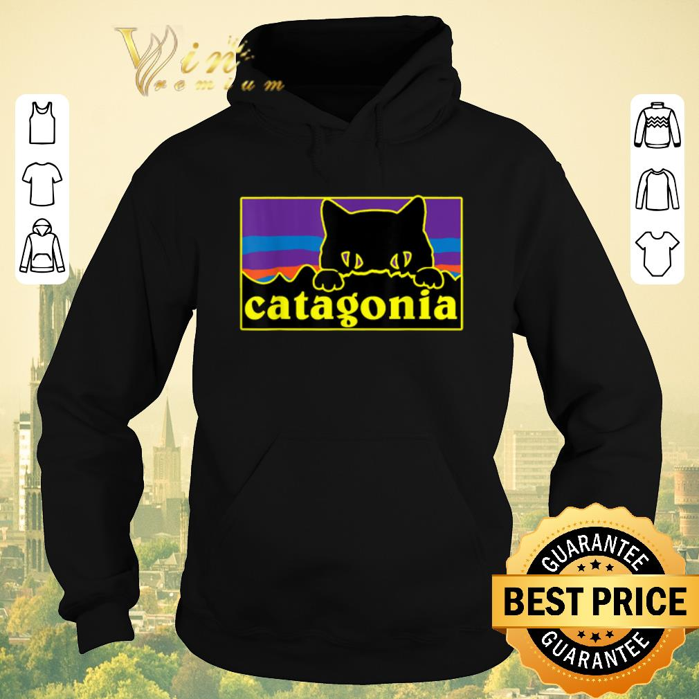 Pretty Catagonia Cat Meowntains shirt sweater 4 - Pretty Catagonia Cat Meowntains shirt sweater