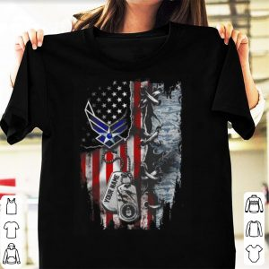 Hot 4th Of July Independence Day your name US AirPorts shirt