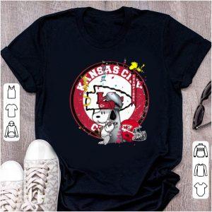 Hot Soppy Kansas City Chiefs Super Bowl Champions shirt