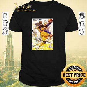 Original RIP Kobe Bryant 1978 2020 Signature Kobe Black Mamba Out Poster shirt sweater