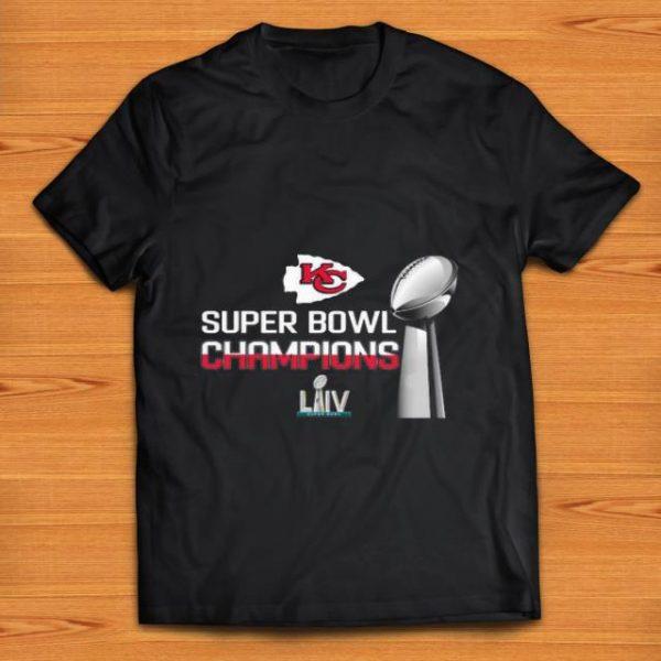 Premium Kansas City Chiefs super bowl champions 2020 shirt