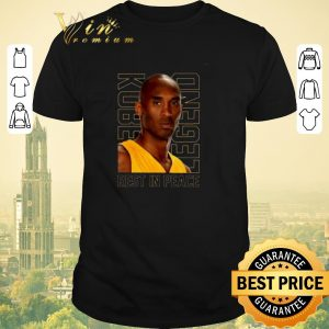 Premium Kobe Legend Rest In Peace Black Mamba Out shirt sweater