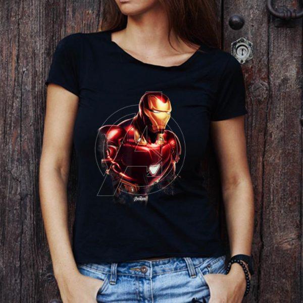 Pretty Marvel Avengers Endgame Iron Man shirt