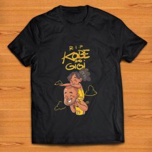 Pretty RIP Kobe And Gigi shirt