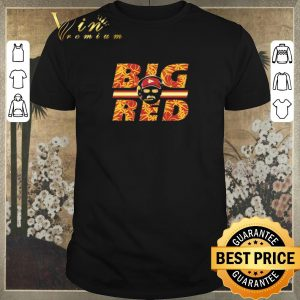 Top Big Red Andy Reid Kansas City Chiefs 2019 AFC Champions shirt sweater