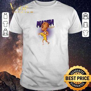 Top Kobe Bryant Mamba Mentality Nike Air shirt