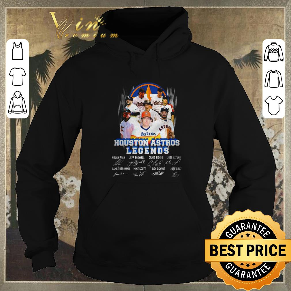 Awesome Houston Astros Legends signatures Nolan Ryan Jeff Bagwell shirt sweater 4 - Awesome Houston Astros Legends signatures Nolan Ryan Jeff Bagwell shirt sweater