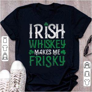 Original Shut Up Liver You're Fine Tee Drinking St. Patrick's Day shirt