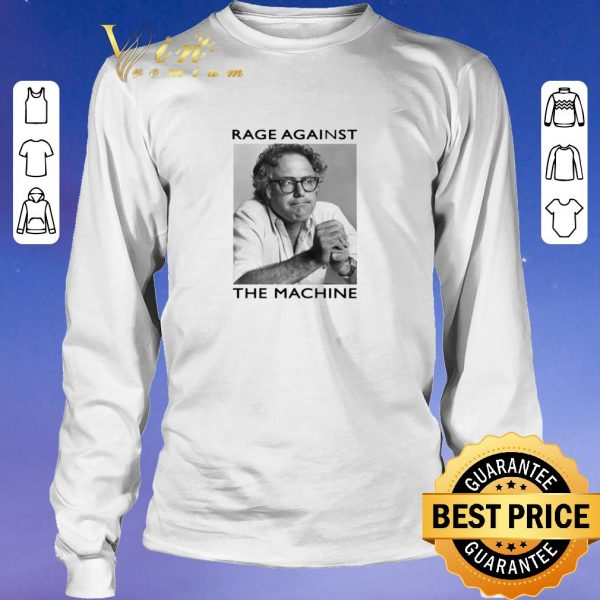 Pretty Rage Against the Machine Bernie Sanders shirt sweater