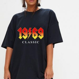 1969 Classic Rock Legend shirt 2