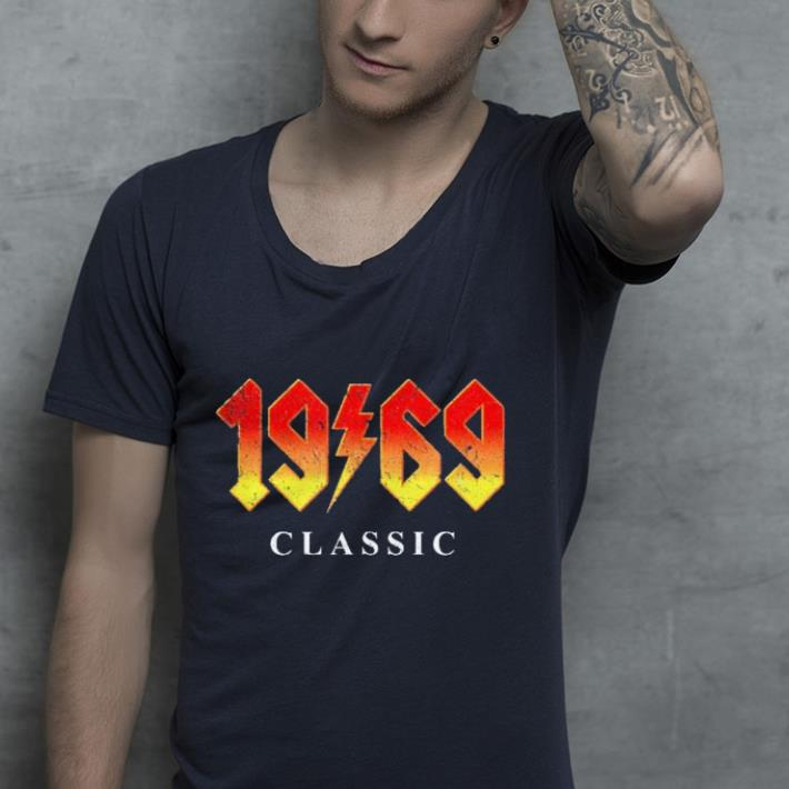 1969 Classic Rock Legend shirt 4 - 1969 Classic Rock Legend shirt