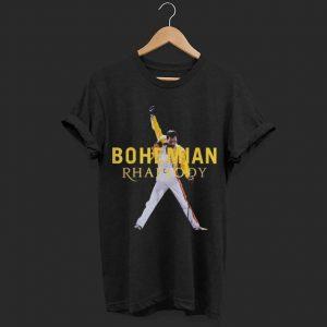 Bohemian rhapsody royal Queen shirt