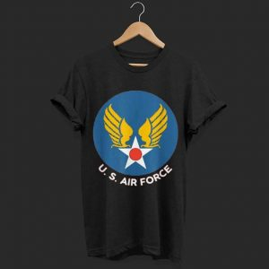 Captain US Air Force shirt