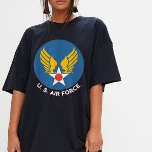 Captain US Air Force shirt 2
