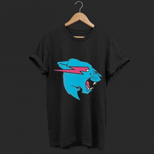 Mr Beast Logo shirt
