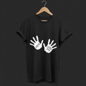 Umbrella Academy Klaus Hands shirt